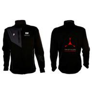 Warwick Uni Triathlon & Road Cycling Mens Carbon Pro Full Zip Jacket