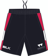 WARWICK UNI TABLE TENNIS MENS SHORTS