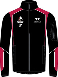 Warwick Uni Riding Club Track Jacket