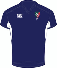 Leicester Tigers Junior Challenge Jersey