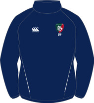 Leicester Tigers Junior Team Contact Top