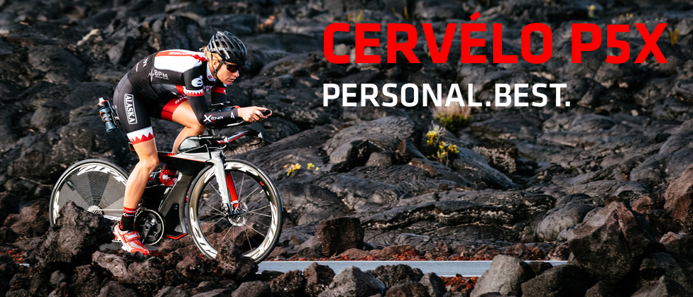 Cervelo P5X. Personal.Best.