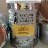 zazu farm blend coffee