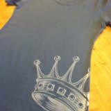 blue zazu crown