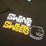 swine sweets tee