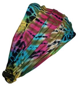 Sweet Tie Dye Head band