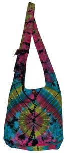 Awsome Tie Dye Bag