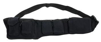 6 Pocket adjustable Belt