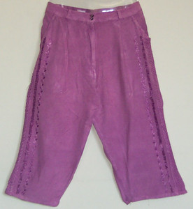 Capri Pants - 5 colors