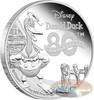 Disney - Donald Duck 1 oz. Silver Coin Niue 2014