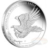 2014 Australia 1-oz Wedge Tailed Silver Eagle PCGS