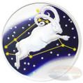 2015 Myth & Legend - Aries 1oz Silver  Color Proof Tokelau Coin
