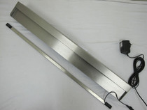 900mm Wide Stainless Steel 316Grade with Multi-colour LED Light Bar. Remote Included.