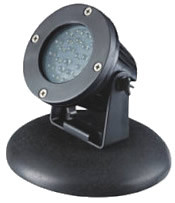 Light up your water feature, pond, garden, patio or any other outdoor area. 3.6Watts