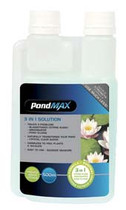 Pond Treatment 3 in 1