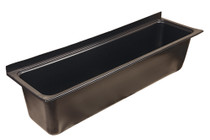 PVC Waterwall Trough 1300mm wide