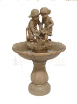 Bird Bath 'Child's Play' Water Fountain