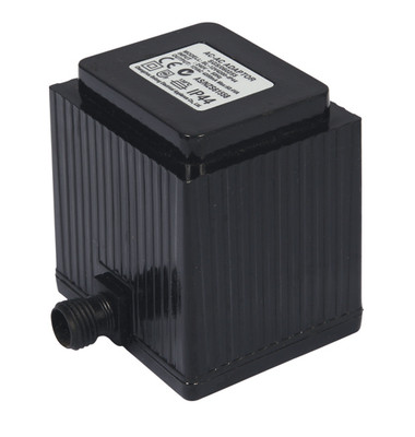 Outdoor LV transformer