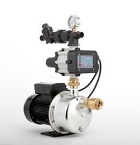 hyjet HHR-550 toilet/mains changeover pump system