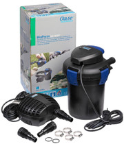 Oase Biopress 4000 UV Filter & Pump Set