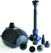 OASE Aquarius 2500 Set Pump