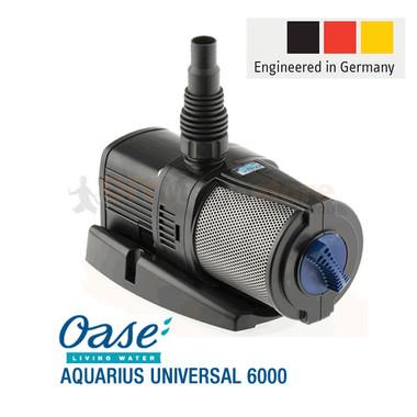 Aquarius Universal 6000