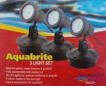 Aquagarden Aquabrite LED pond/garden light