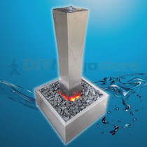 Water Fountain Stainless Steel, suitable for outdoor