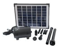 Aquagarden Solarfree pump