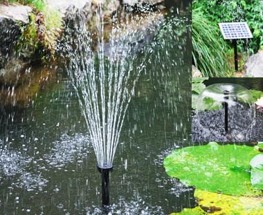 Aquagarden Solarfree pump