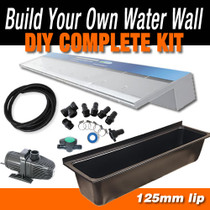 DIY WATERWALL KIT