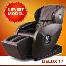 Delux 17 Electric Massage Chair
