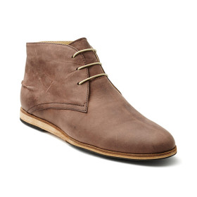 Croft Viper Men's Shoes - Cigar