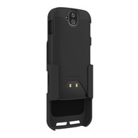 Kyocera DuraForce PRO Case with Belt Clip Holster Combo