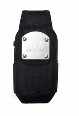 Sonim XP5S Heavy Duty Nylon Pouch With Swivel Belt clip