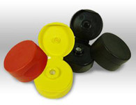 "38MM 2"" Lids for Inverted (case)"