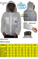 BEEKool Ventilated Bee Jacket