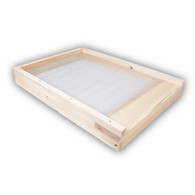 10 Frame IPM Screened Bottom Board [10-SCR]