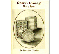Comb Honey Basics pamphlet