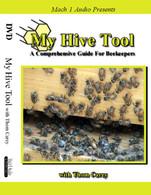My Hive Tool (4 DVD set) [MHTDVD]
