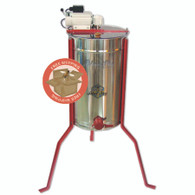 Blue Sky 3/6 Frame Motorized Extractor [BL-200]
