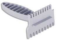 Plastic Excluder Cleaner