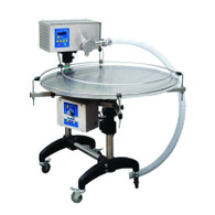 Lyson Turn Table with Bottler