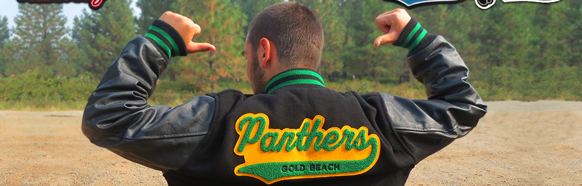 varsity letterman jacket name patches in stock varsity jackets at mount olympus awards