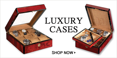 Luxury Cases Hero