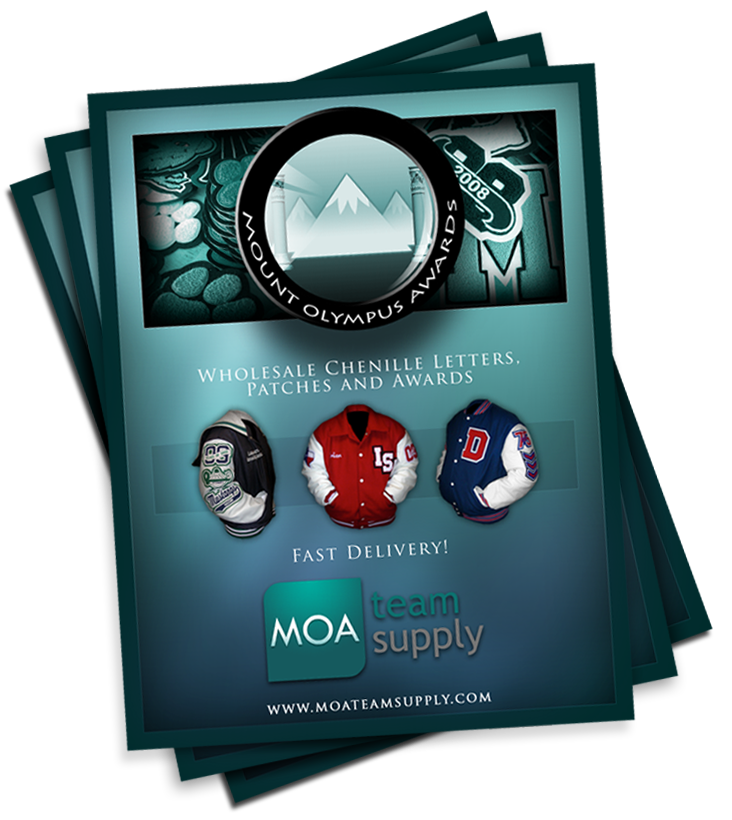 MOA Team Supply Wholesale Catalog