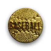 Baseball Varsity Letter Pins