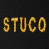 STUCO Embroidered Swiss Insert