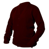Mulberry Letterman Sweater