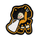 Cheerleader Patch 3